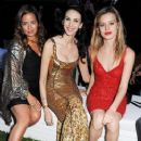 The Serpentine Gallery Summer Party Co-Hosted By L'Wren Scott - 26 June 2013 - 373 x 594