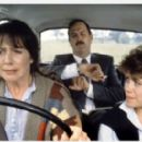 CLOCKWISE (1986) PENELOPE WILTON, JOHN CLEESE, SHARON MAIDEN