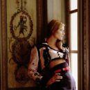 Carla Bruni - Jean Marie Perier Photoshoot