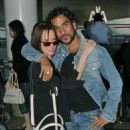 Barbara Hershey and Naveen Andrews - 454 x 567