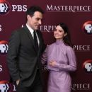 "Jenna Coleman – ""Victoria"" Season 2 Premiere on Masterpiece on PBS December 14, 2017 - 454 x 354"