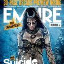 Cara Delevingne - Empire Magazine Cover [United Kingdom] (17 December 2015)