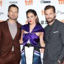 Shailene Woodley – 'Endings Beginnings' premiere – TIFF 2019