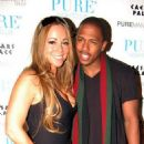 Mariah Carey - Nick Cannon's Birthday Party In Las Vegas