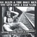 GG Allin - 240 x 240