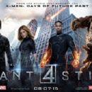 Fantastic Four (2015) - 454 x 302