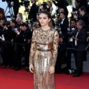 Thylane Blondeau – 'Okja' Premiere at 70th annual Cannes Film Festival - 454 x 681
