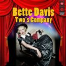 Two's Company Original 1952 Broadway Musical Starring Bette Davis - 454 x 454