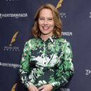 Amy Ryan – 2017 Drama Desk Nominees Reception in New York - 454 x 635