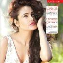 Yuvika Chaudhry - Enlighten India Magazine Pictorial [India] (December 2013) - 454 x 579