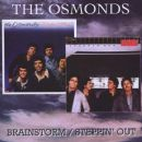 The Osmonds - Brainstorm / Steppin' Out