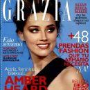Amber Heard - 454 x 584