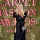 Victoria Lopyreva – Green Carpet Fashion Awards 2018 in Milan