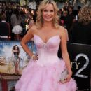 Amanda Holden - UK Premiere Of 'Sex And The City 2' At Odeon Leicester Square On May 27, 2010 In London