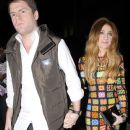 Nicola Roberts has secretly split from her boyfriend