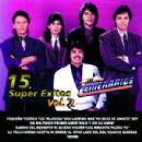 15 Super Exitos Vol. 2
