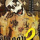 Shaggy 2 dope - 364 x 502