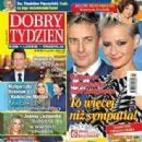Malgorzata Kozuchowska - Dobry Tydzień Magazine Cover [Poland] (30 May 2016)