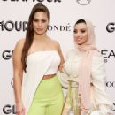Ashley Graham – 2018 Glamour Women of the Year Awards in NYC - 454 x 649