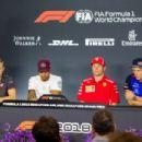 Singapore GP Previews 2018