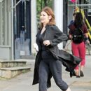 Nigella Lawson out in Notting Hill - 454 x 616