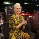 Katy Perry at Jimmy Kimmel Live! in Los Angeles - 454 x 568