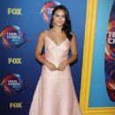 Camila Mendes – 2018 Teen Choice Awards in Inglewood - 454 x 635