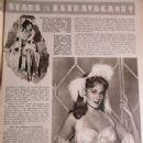 Rhonda Fleming - Funk und Film Magazine Pictorial [Austria] (10 August 1957)