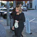 Ashley Benson at Craig's in West Hollywood - 454 x 638
