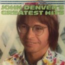 John Denver - John Denver's Greatest Hits, Volume 2