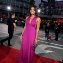 Gabrielle Union attends The 41st Annual People's Choice Awards at Nokia Theatre LA Live on January 7, 2015 in Los Angeles, California