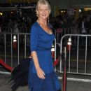 Helen Mirren - Los Angeles Premiere Of 'Couples Retreat' At The Mann's Village Theatre On October 5, 2009