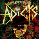 The Adicts Album - Life Goes On