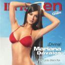 Mariana Davalos - 454 x 577
