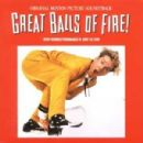 Great Balls Of Fire (Soundtrack) - Jerry Lee Lewis - Jerry Lee Lewis