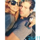 Debby Ryan and Josh Dun