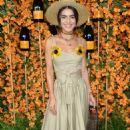 Camila Coelho – 2018 Veuve Clicquot Polo Classic in Los Angeles - 454 x 696