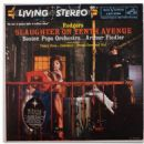 Slaughter On Tenth Avenue By Richard Rodgers. Arthur Fiedler and The Boston Pops Orchestra - 454 x 454