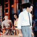 John Raitt in the 1954 Broadway Musical THE PAJAMA GAME - 454 x 340