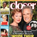 Annette Bening - Closer Magazine Cover [United States] (9 March 2020)