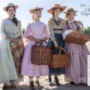 Emma Watson, Florence Pugh, Saoirse Ronan and Eliza Scanlen – Vanity Fair Magazine (August 2019)
