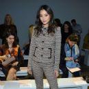Jamie Chung – Elie Tahari Show at New York Fashion Week in NYC - 454 x 681