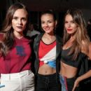 Madison Reed – Nation x Woolmark Collaboration in New York