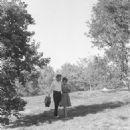 Mary Ann Mobley and Richard Chamberlain - 454 x 653