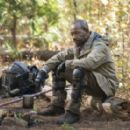 Lennie James - The Walking Dead - 454 x 279