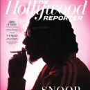 Snoop Dogg - The Hollywood Reporter Magazine Cover [United States] (5 October 2012)