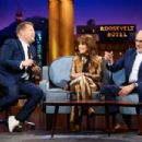 Paula Abdul – 'The Late Late Show with James Corden' in New York - 454 x 303