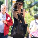 Diane Kruger Out and About in New York 08/24/2016 - 454 x 838