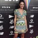 Andrea Molina- 'LOS40 Music Awards' Nominees Gala - 400 x 600