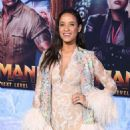 Dania Ramirez – 'Jumanji: The Next Level' premiere in Hollywood